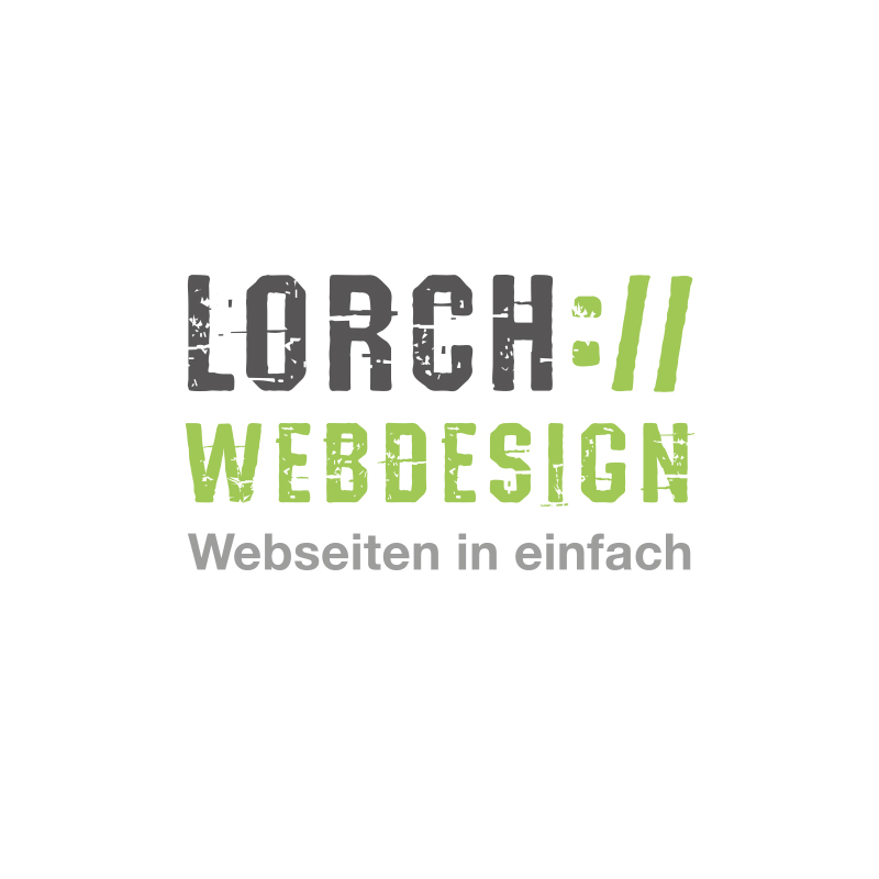 Lorch Webdesign